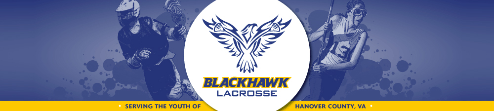 Hanover County Lacrosse Club Home of the Blackhawks, Lacrosse, Goal, Field
