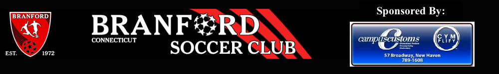 Branford Soccer Club, Soccer, Goal, Area Field