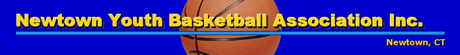 Newtown Youth Basketball Association Inc. , Basketball, Point, Gym Direction