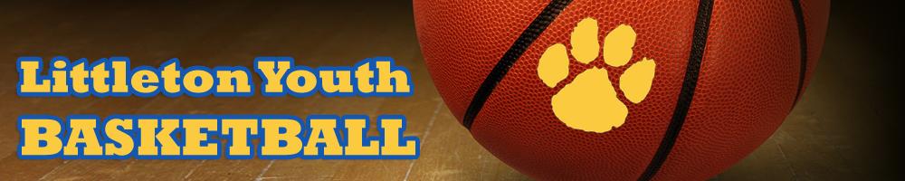 Littleton Youth Basketball, Basketball, Point, Court
