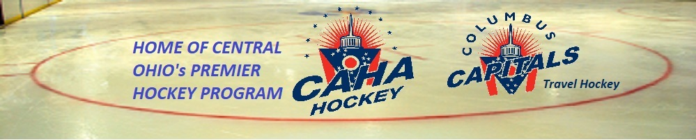 Capital Amateur Hockey Association, Hockey, Goal, Rink