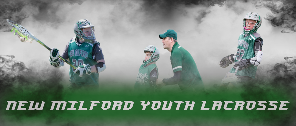New Milford Youth Lacrosse, Lacrosse, Goal, Field