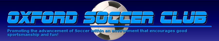 Oxford Soccer Club, Oxford NC, Soccer, Goal, Granville Athletic Park