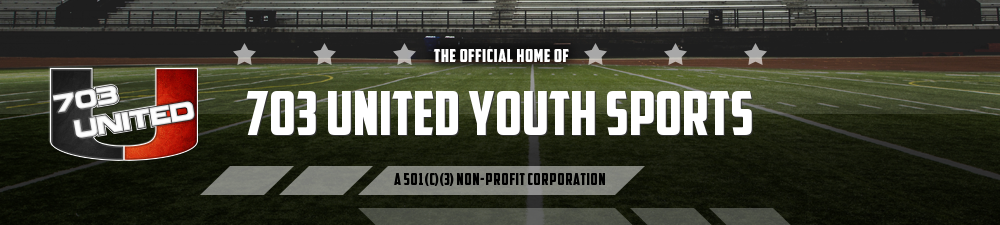 703 United Youth Sports - Travel Football and Cheerleading serving Dale City, Stafford, Manassas, Lorton, and Woodbridge., Football, Point, Field
