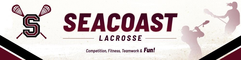 Seacoast Lacrosse Club, Lacrosse, Goal, Field