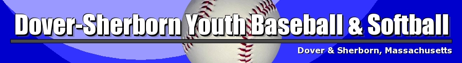 DS Youth Baseball & Softball, Baseball & Softball, Run, Field