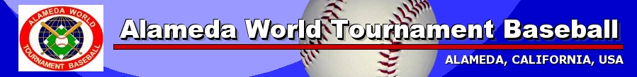 Alameda World Tournament Baseball, Baseball, Run, Field