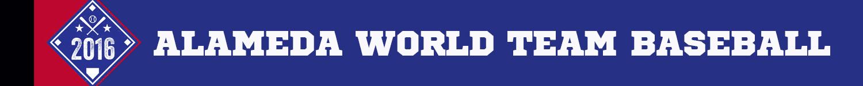Alameda World Tournament Baseball, Baseball, Run, Field
