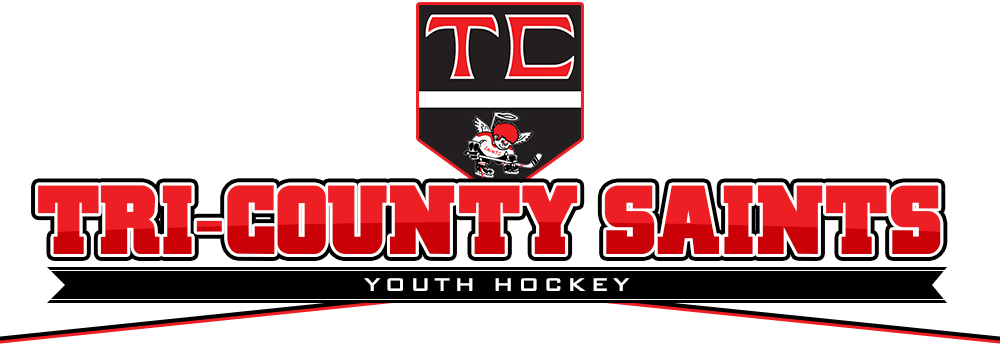 Tri-County Saints Youth Hockey, Hockey, Goal, Rink