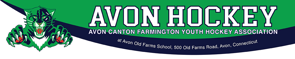Avon-Canton-Farmington Youth Hockey Association, Hockey, Goal, Rink