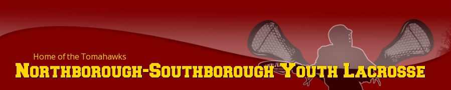 Northborough-Southborough Youth Lacrosse, Lacrosse, Goal, Field