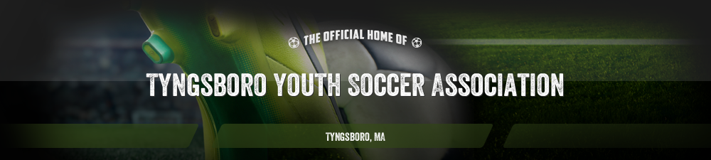 Tyngsboro Youth Soccer Association, Soccer, Goal, Field