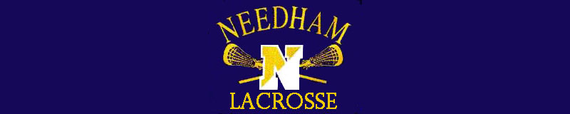 Needham Girls Youth Lacrosse, Lacrosse, Goal, Field