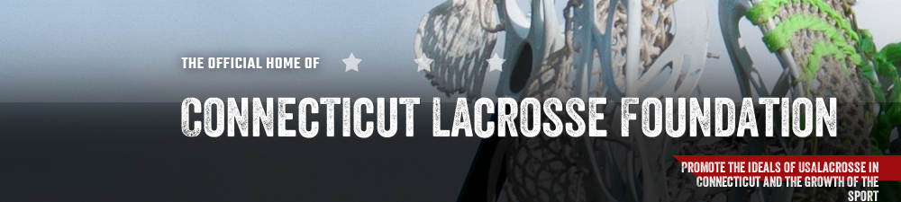 Connecticut Lacrosse Foundation, Lacrosse, Goal, Field