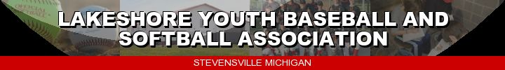 Lakeshore Youth Baseball and Softball Association, Baseball/Softball, , Lincoln Twp Park