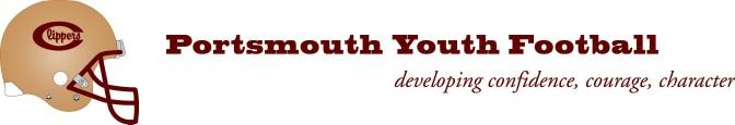 Portsmouth Youth Football Association, Football, , Field