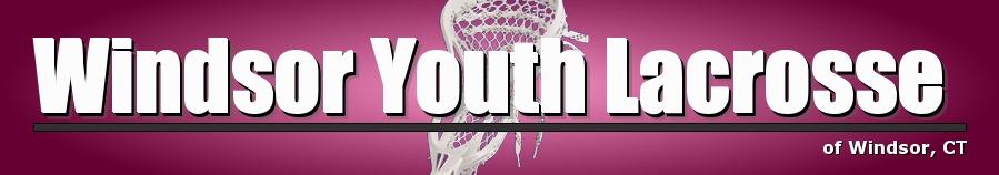 Windsor Youth Lacrosse, Lacrosse, Goal, Field