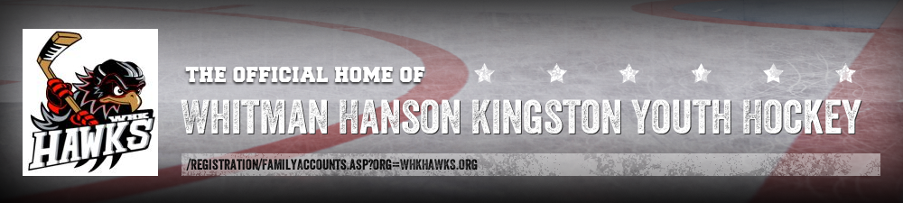 Whitman Hanson Kingston Youth Hockey, Hockey, Goal, Rink