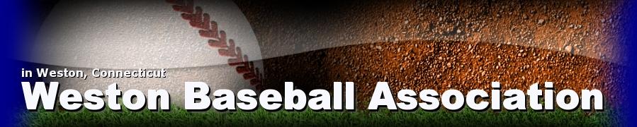 Weston CT Baseball Association, Baseball, Run, Field