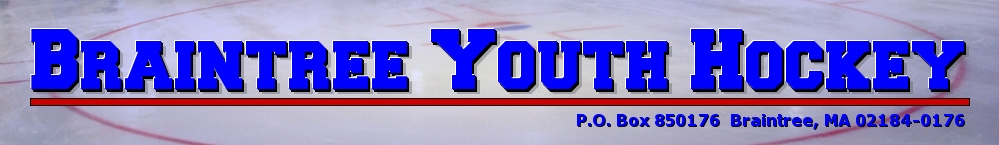 Braintree Youth Hockey, Hockey, Goal, Rink