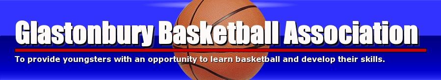 Glastonbury Basketball Association, Basketball, Point, Court
