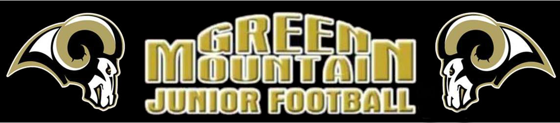 Green Mountain Junior Football Association - GMJFA, Football, Point, Field