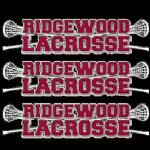 Ridgewood Lacrosse Association, Lacrosse