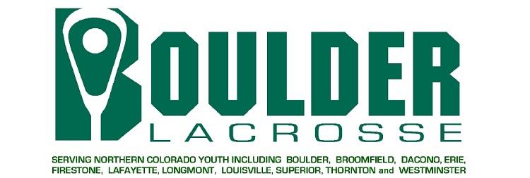 Boulder Valley Lacrosse, Lacrosse, Goal, Field
