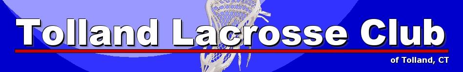 Tolland Lacrosse Club, Lacrosse, Goal, Field