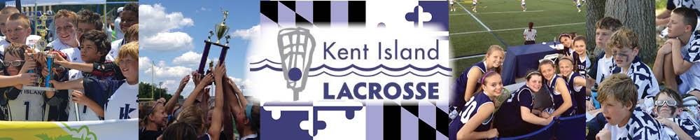 Kent Island Youth Lacrosse, Lacrosse, Goal, Field