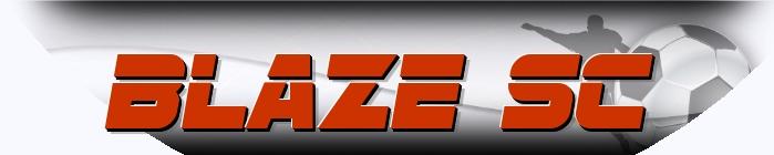 Blaze Soccer Club, Soccer, Goal, Field