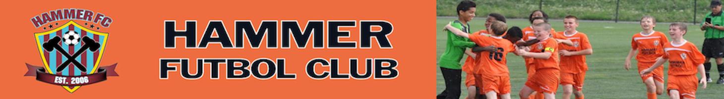 Hammer Futbol Club, Soccer, Goal, Field