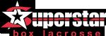 Superstar Box Lacrosse, Lacrosse