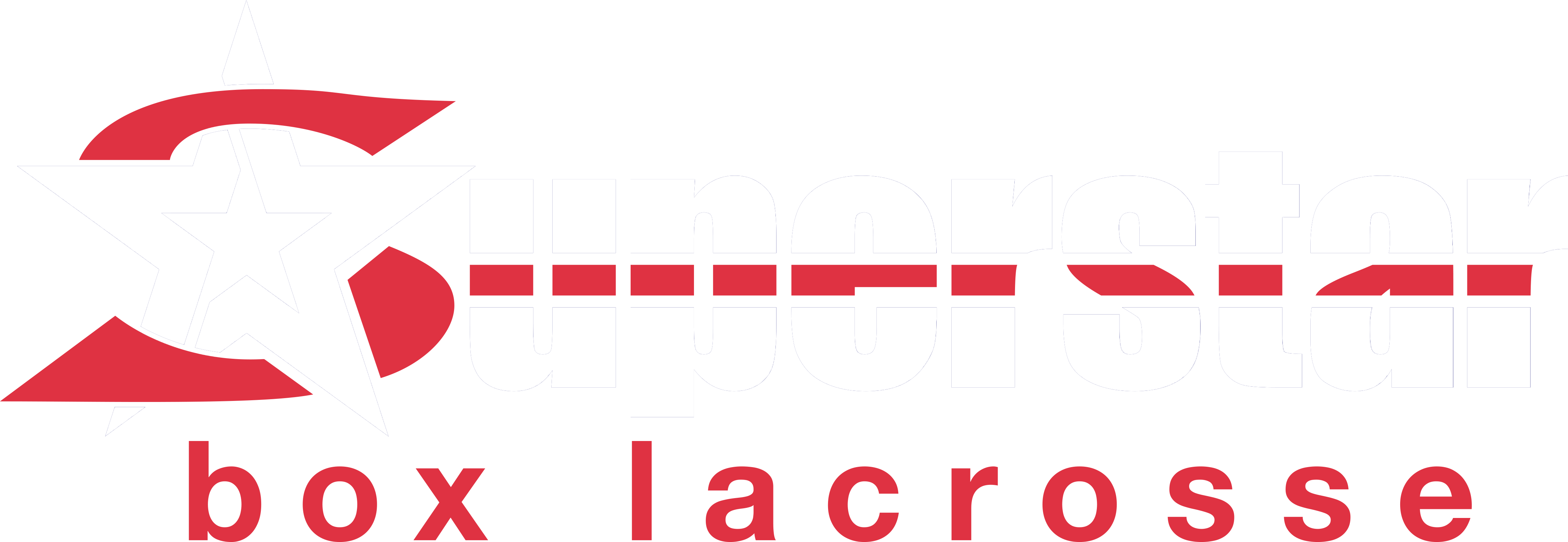 Superstar Box Lacrosse, Lacrosse, Goal, Field