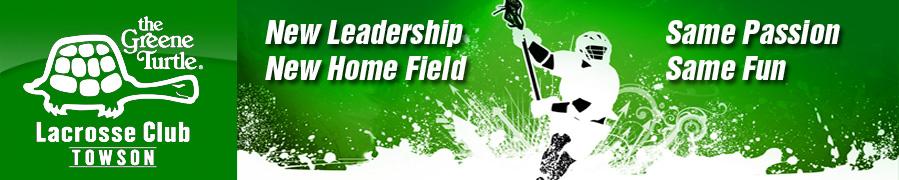 Greene Turtle Lacrosse Club, Lacrosse, Goal, Field