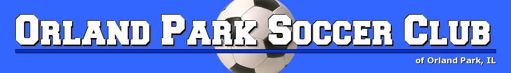 Orland Park Soccer Club, Soccer, Goal, Field