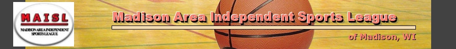 Madison Area Independent Sports League, , ,