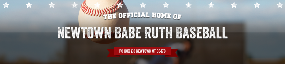 Newtown Babe Ruth League, Inc. , Baseball, Run, Field