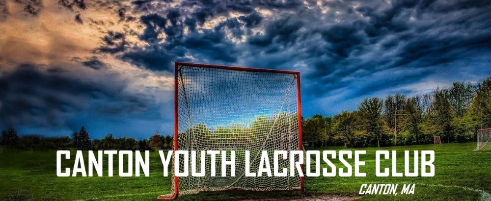 Canton Youth Lacrosse Club, Lacrosse, Goal, Field