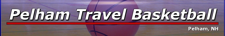 Pelham Travel Basketball, Basketball, Point, Court