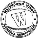 Waterdown Minor Baseball Association, Baseball