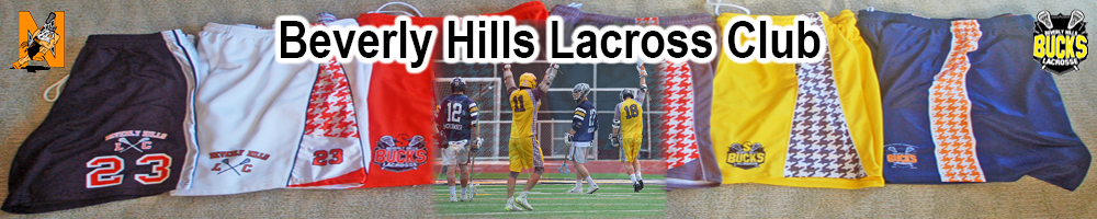 Beverly Hills Lacrosse Club Registration , Lacrosse, Goal, Field