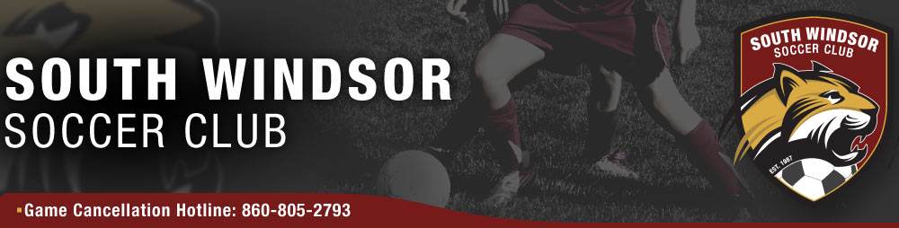 South Windsor Soccer Club, Soccer, Goal, Field