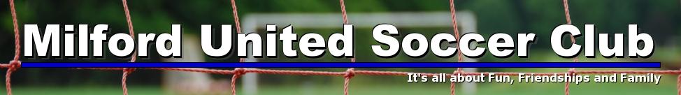 Milford United Soccer Club, Soccer, Goal, Field