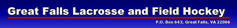 Great Falls Lacrosse Assoc, Lacrosse, Goal, Field