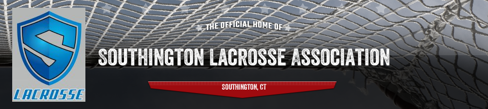 Southington Lacrosse Association, Lacrosse, Goal, Field