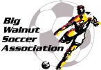 Big Walnut Soccer Association, Soccer