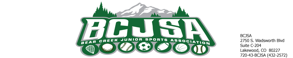 Bear Creek Junior Baseball, Baseball, Run, Field