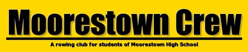 Moorestown Crew, Crew, Regatta, Location