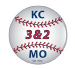 The 3&2 Baseball Club of Kansas City, Missouri, Baseball